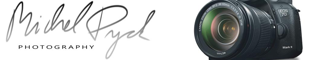 Michel Pyck Logo